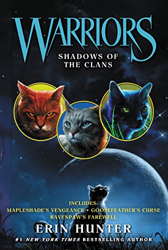 Warriors: Shadows of the Clans (Warriors Novella) por Erin Hunter