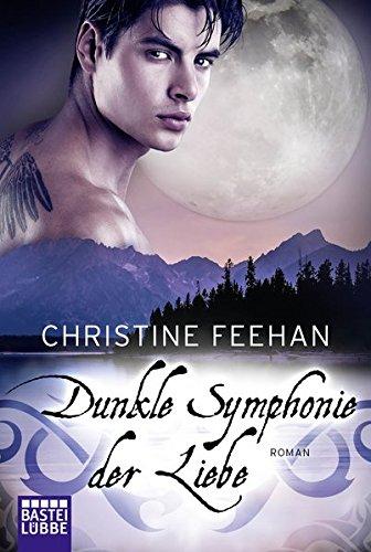 Dunkle Symphonie der Liebe (Die Karpatianer, Band 10)