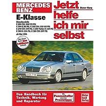 Mercedes Benz E-Klasse Diesel (W 210) (ab 1995): E