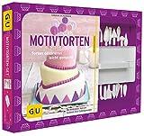 Motivtorten-Set: Torten dekorieren leicht gemacht (GU BuchPlus)