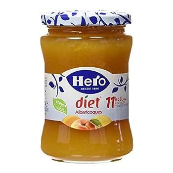 Hero Diet Confitura de...