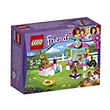 #2: Lego Puppy Pampering, Multi Color