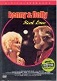 Kenny & Dolly - Real Love [DVD] - (1985) Starring Kenny Rogers and Dolly Parton