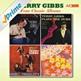 Four Classic Albums (Swingin' / Terry Gibbs Plays the Duke / More Vibes on Velvet / Music from Cole Porter's Can Can) [Remastered]