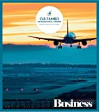 OR Tambo International Airport: Capacity for Change (Essential Business Africa Magazine) (English Edition)