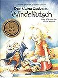 Der kleine Zauberer Windelfutsch - Oder Wie man die Windel loswird - Bärbel Spathelf