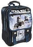Undercover SWHX8300 - Großer Schulrucksack Star Wars, circa 41 x 29 x 15 cm