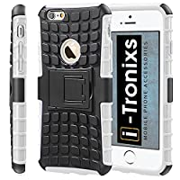 Motorola Moto E3 Power case (White) Cover for Motorola Moto E3 Power High Quality ALLIGATOR STYLE [Ultra Armor] Tough Durable Survivor Hard Rugged Shock Proof Heavy Duty Best Heavy Duty Dual Layer Tough Cover for Motorola Moto E3 Power + FREE SCREEN PROTE