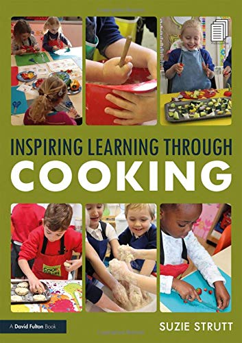 Inspiring Learning Through Cooking