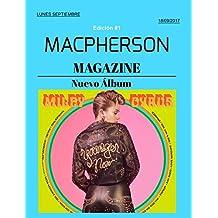 Macpherson Magazine - Edición #1: Edición nº1 (Spanish Edition)