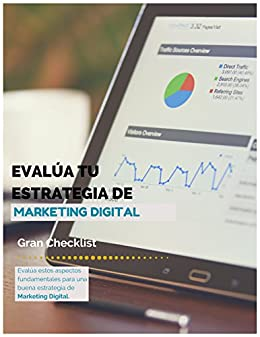 Evalúa tu Estrategia de Marketing Digital: Gran Checklist para ...