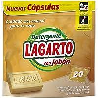 Amazon.es: Lagarto - Incluir no disponibles / Cápsulas y pastillas ...