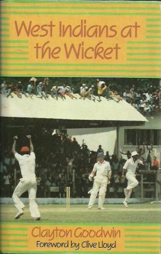 West Indians at the Wicket por Clayton Goodwin
