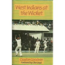 West Indians at the Wicket