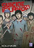Suicide Island T14 - Format Kindle - 9782820324375 - 4,99 €