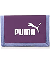 Puma Phase Wallet Porte-Monnaie Mixte