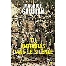 Tu entreras dans le silence: Roman noir historique (Polar) (French Edition)
