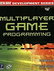 Multiplayer Game Programming (Game Development)