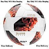 RASCO STC Telstar Football (Size-5)