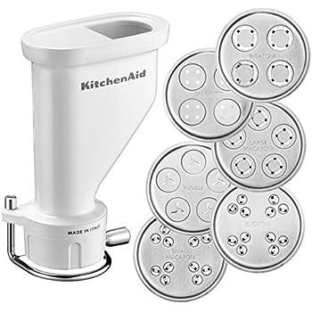 Kitchenaid 5ksm2fpa Food Processor Attachment Optional