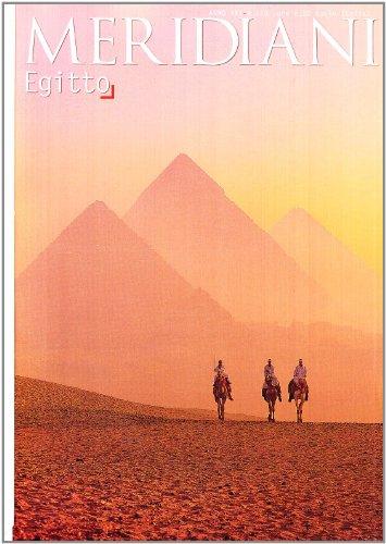 Egitto. Ediz. illustrata (Meridiani)