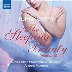 The Sleeping Beauty, Op. 66: Act I: Pas d'action: Adagio (Rose Adagio)