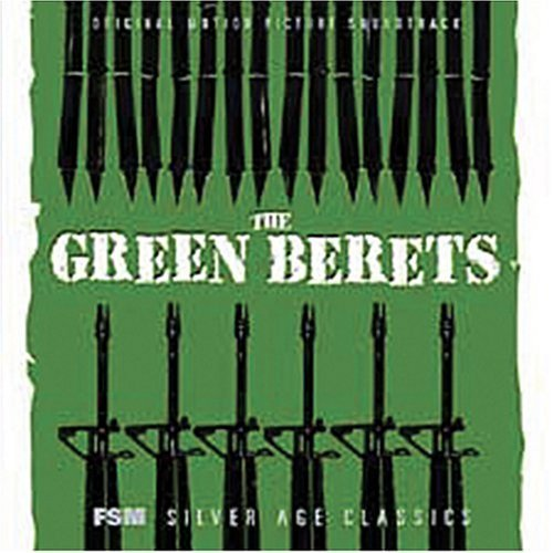 The Green Berets: Original Motion Picture Soundtrack - Original Beret