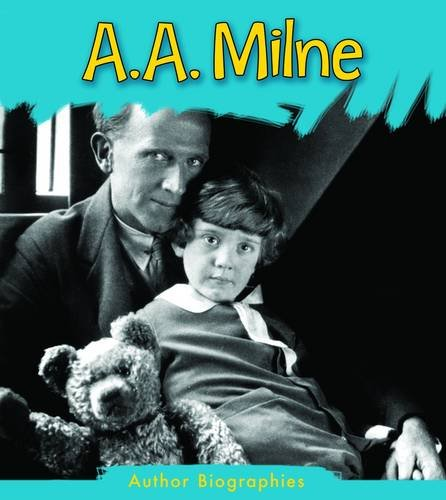 A. A. Milne (Author Biographies) for sale  Delivered anywhere in UK