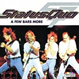 Songtexte von Status Quo - A Few Bars More
