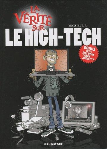 Le high-tech