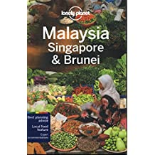 Malaysia Singapore & Brunei (Country Regional Guides)