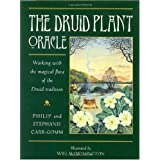 The Druid Plant Oracle: Working with the Magical Flora of the Druid Tradition [With 36 Cards] Carr-Gomm, Philip ( Author ) Aug-05-2008 Paperback