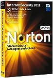 Norton Internet Security 2011 - 3 PC - Upgrade Bild