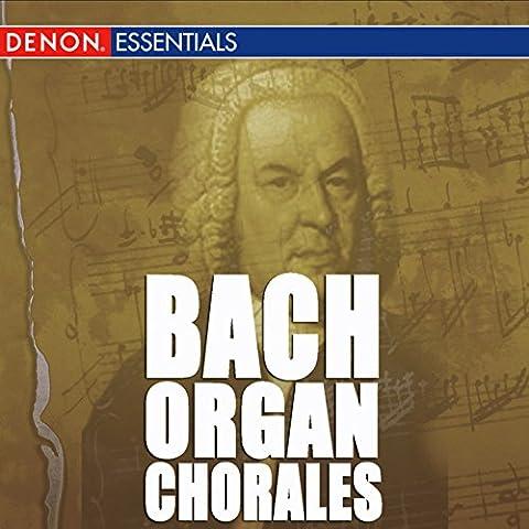 "St. John Passion, BWV 245, Pt. 2 ""Wir Dürfen Niemand Töten"" (Chorus)"
