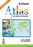 S.Chand'S Atlas (The World Explorer)