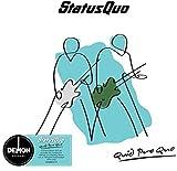 Status Quo: Quid Pro Quo [Vinyl LP] (Vinyl)