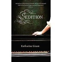 Sedition by Katharine Grant (2014-09-04)