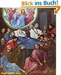 34 Color Paintings of Hugo van der Go...
