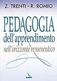 Pedagogia dell'apprendimento nell'orizzonte ermeneutico
