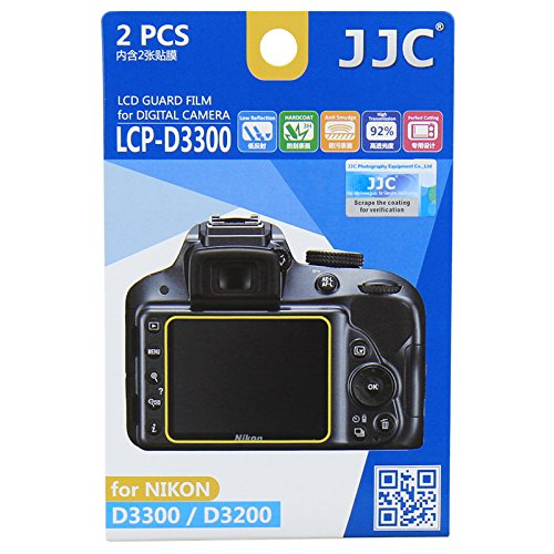 jjc-lcd-screen-protector-film-for-nikon-d3200-d3300