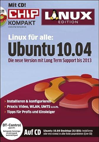 Chip - Linux für alle: Ubuntu 10.04