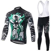 Skysper Abbigliamento Ciclismo Set Abbigliamento sportivo per