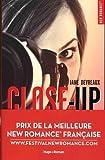 close up prix du meilleur roman fran?ais