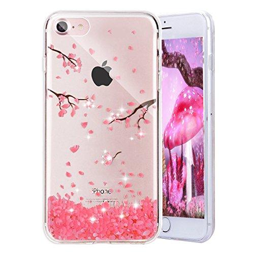 funda-iphone-7carcasas-para-iphone-7emaxelers-funda-piel-para-iphone-7iphone-7-suave-flexible-lujo-c