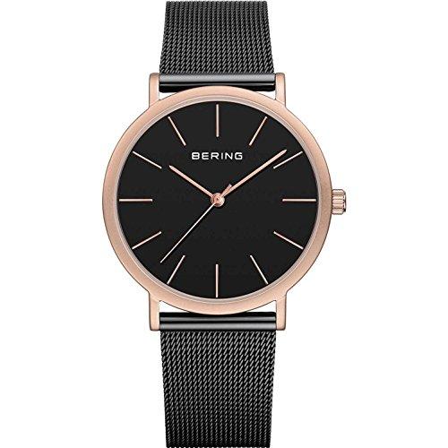 Bering Damen-Armbanduhr 13436-166