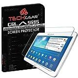 TECHGEAR Samsung Galaxy Tab 3 10.1' (GT-P5200 Séries) VERRE Édition Original Verre Trempé Protecteur d'Ecran