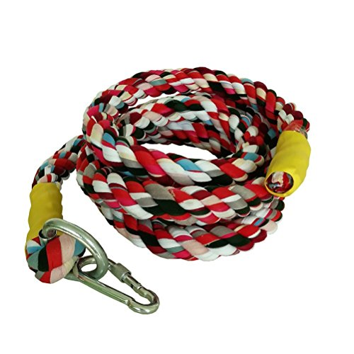 3ecf554ef PDF Gratis Aoneky Gym Climbing Ropes with Clip for Training