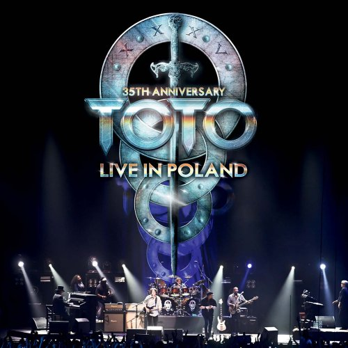 35th Anniversary Tour - Live in Poland