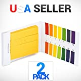 160x pH Indicator Test Strips 1-14 Labor...