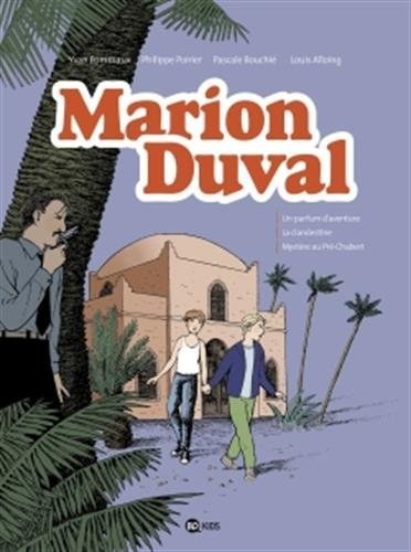 Marion Duval intégrale, Tome 7